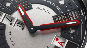 The first Poker delivered in Asia Business