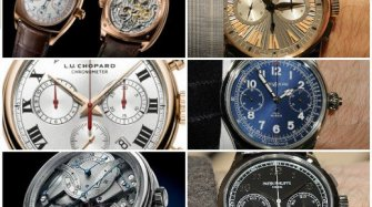 Remontage manuel, le prestige du chronographe Innovation et technique