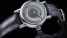 The story behind the Ouroboros unique piece for Only Watch 2015
