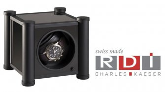 Win a RDI watch winder