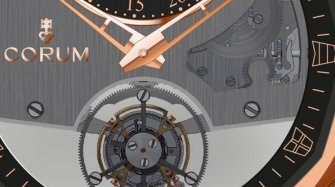 Admiral's Cup Legend 42 Flying Tourbillon Trends and style