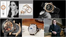 From firm favourites to folly: it's SIHH time!