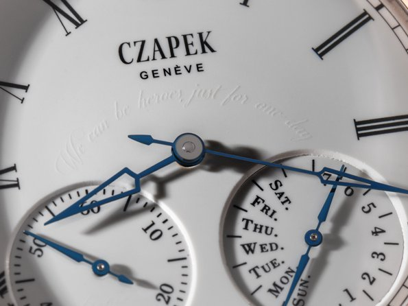 Czapek & Cie.  - The start of a landmark year
