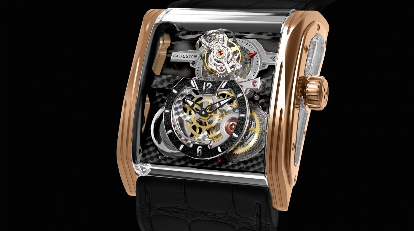conversation top watches cabestan tourbillon starters mind bending winch vertical