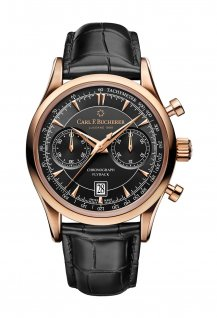 Manero Flyback Chronograph