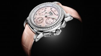 Patravi ChronoDate Trends and style