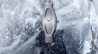 The new Baignoire watches Watches