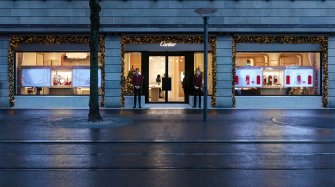 A new boutique opens its doors in Zurich  Retail