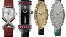 Cartier Libre en couleurs