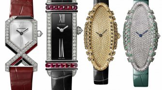 Cartier Libre in technicolour Trends and style