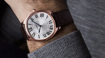 Drive de Cartier Extra-Flat Trends and style