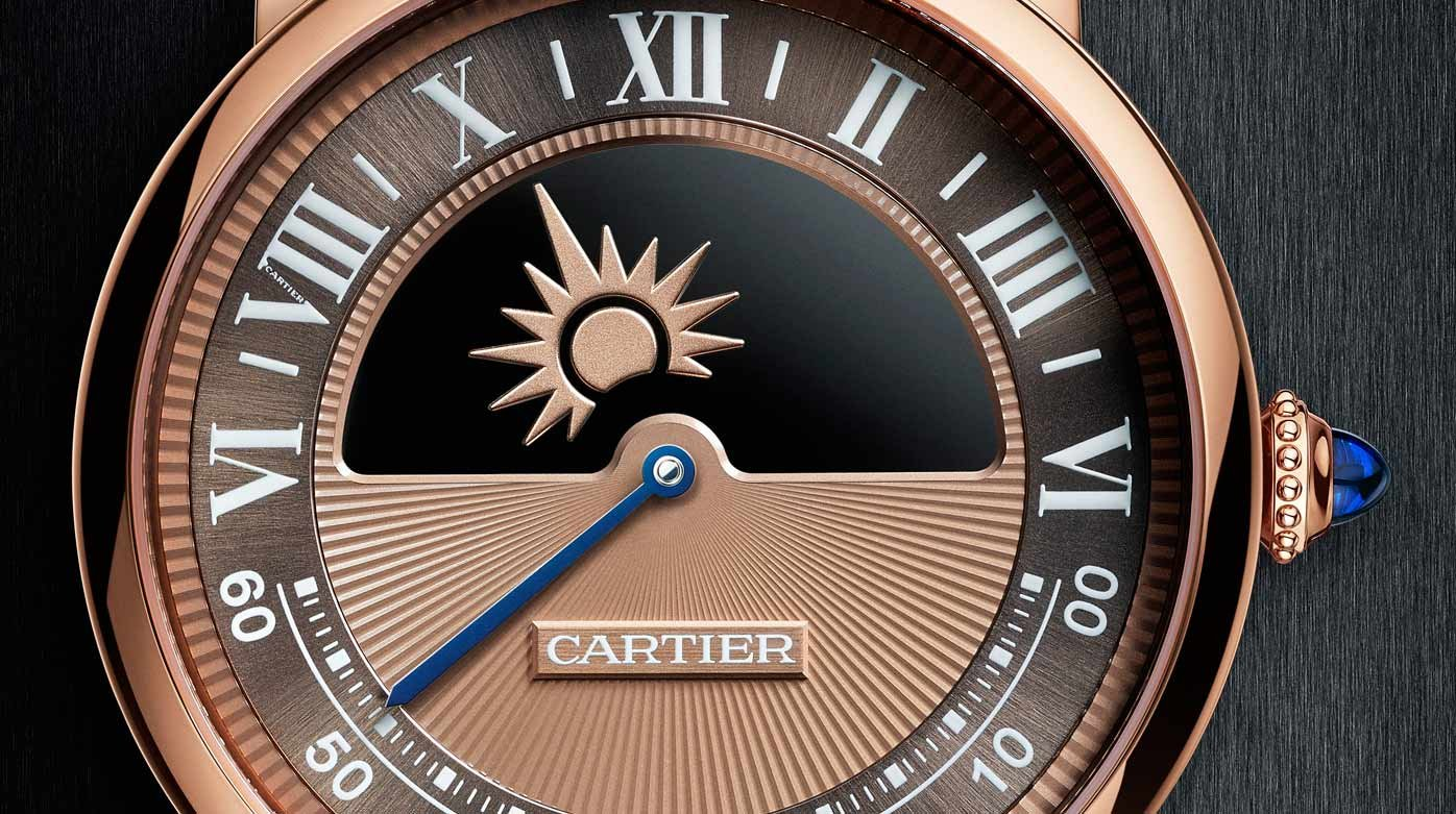 Cartier - More mysterious than ever