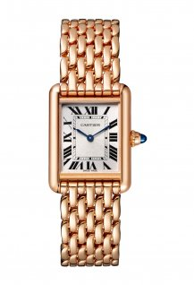 Montre Tank Louis Cartier