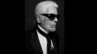 Karl Lagerfeld dies at 85 People and interviews