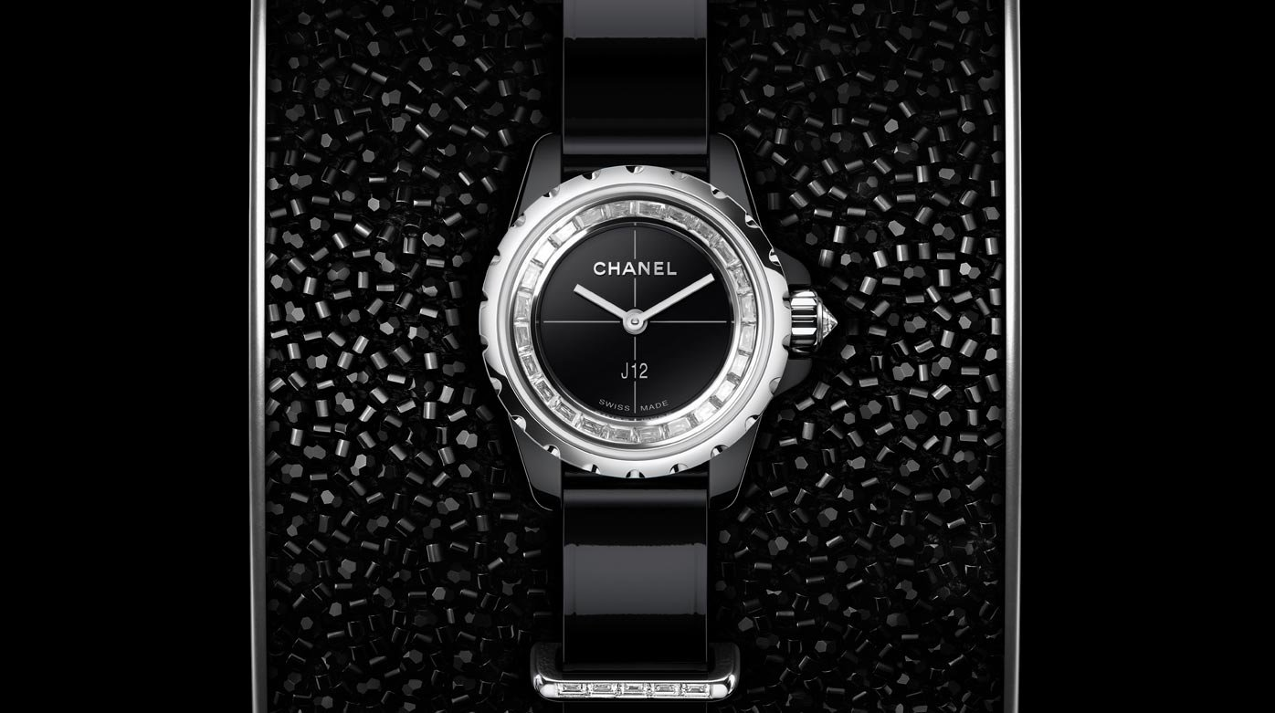 Chanel  - Unique creation for Only Watch