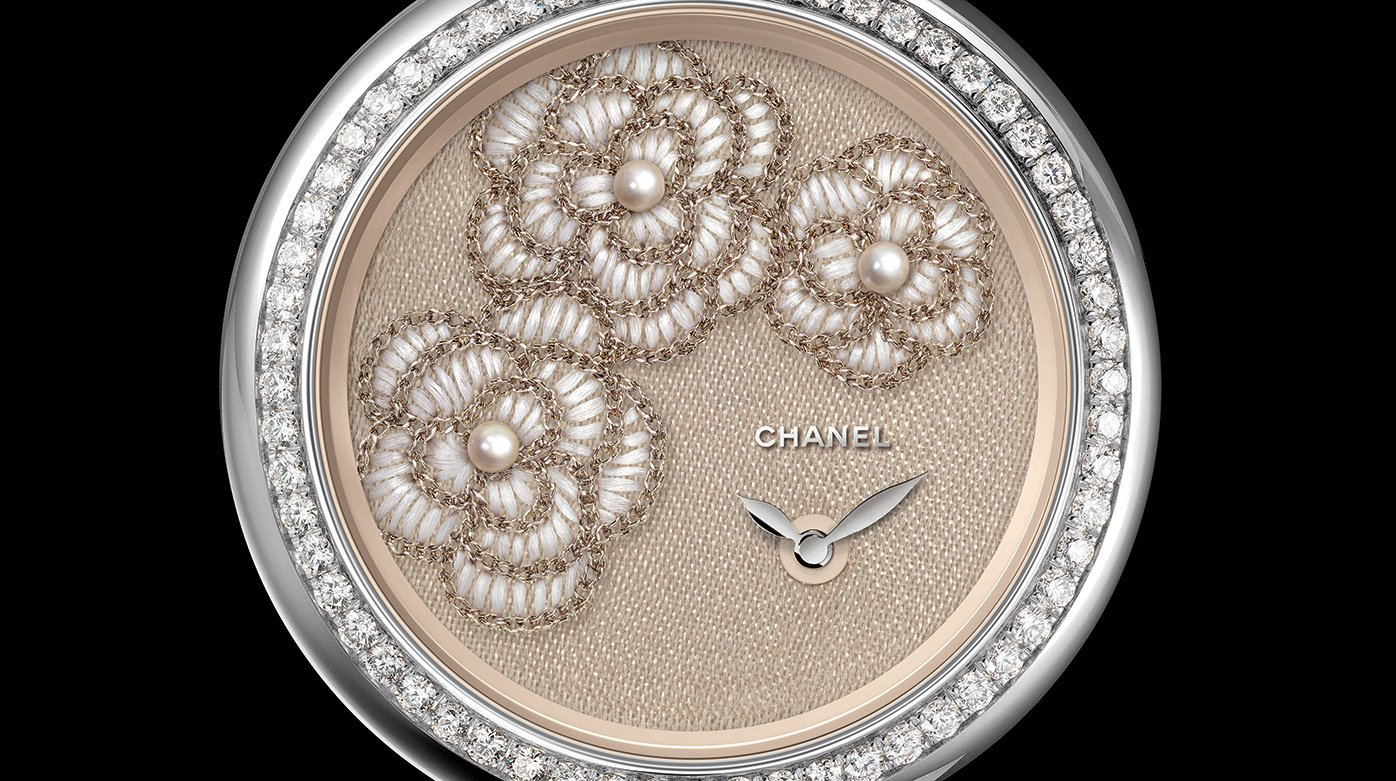 Chanel - Mademoiselle Privé for Only Watch