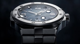 A la Dubai Watch Week