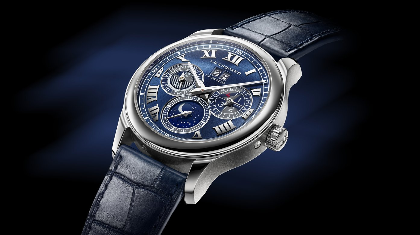 Chopard - L.U.C Lunar One