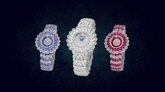 Collection Precious Chopard
