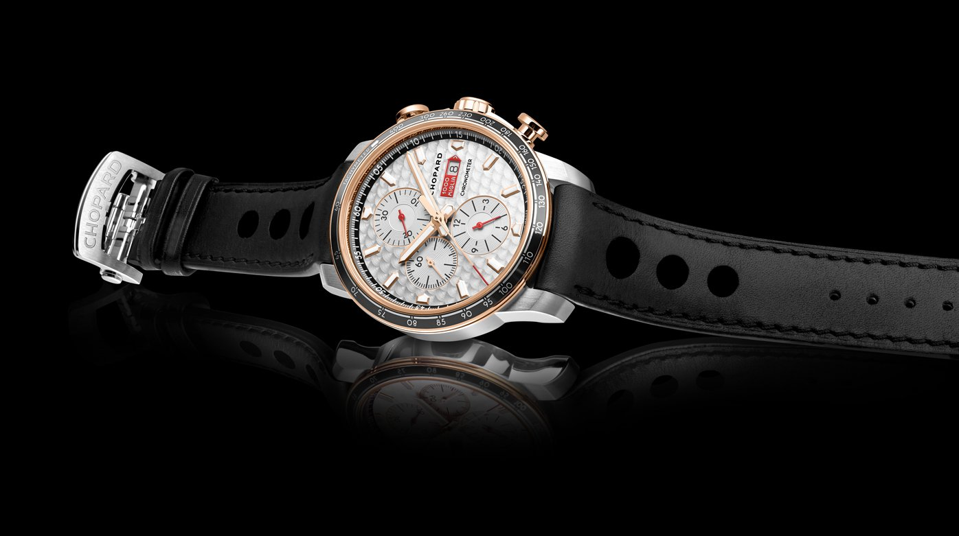Chopard - Mille Miglia 2017 Race Edition