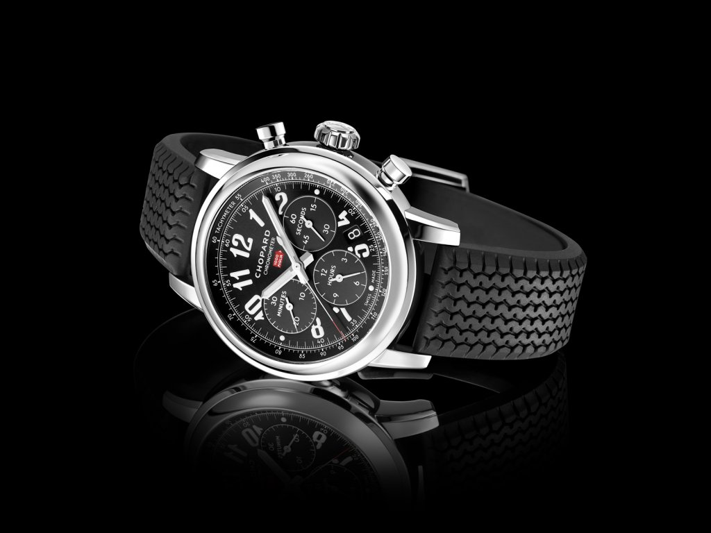 chopard mille miglia classic chronograph baselworld. Black Bedroom Furniture Sets. Home Design Ideas