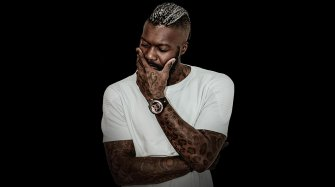 A Bubble Big Magical for Djibril Cissé Trends and style