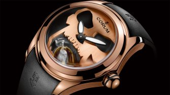 Bubble 47 Flying Tourbillon Trends and style