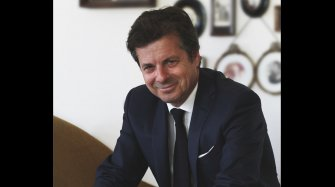 First exclusive interview with CEO Jérôme Biard