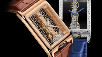 40th Anniversary of the Golden bridge Collection