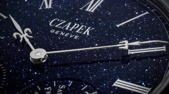 Czapek & Cie opens its first boutique in Geneva Retail