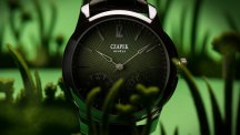 New colours for Czapek's engine-turned dials