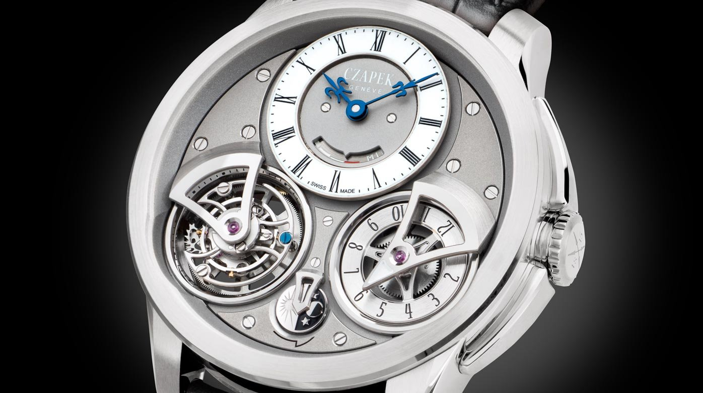 Czapek & Cie. - Going for the double at the GPHG