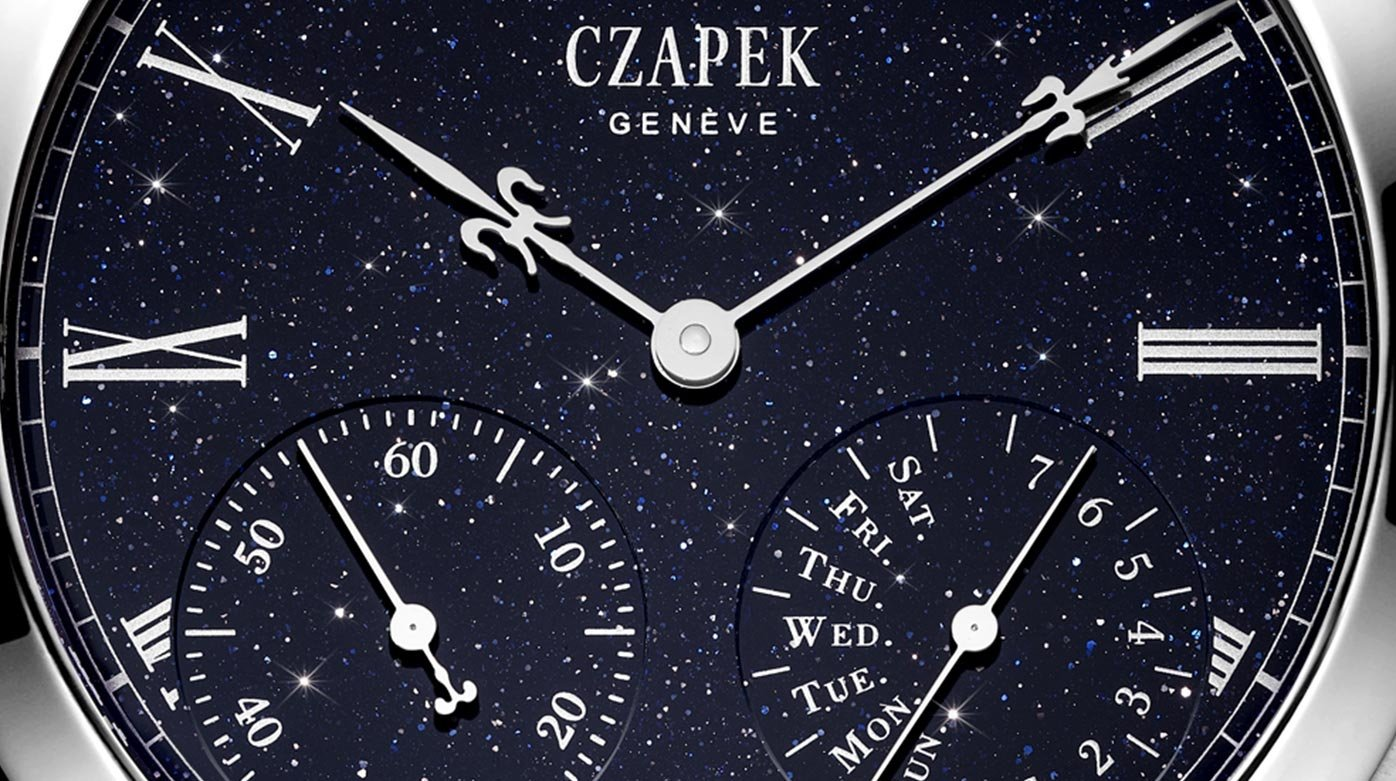 Czapek & Cie - New address, new model