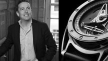 """De Bethune is undoubtedly the biggest of the small brands"""
