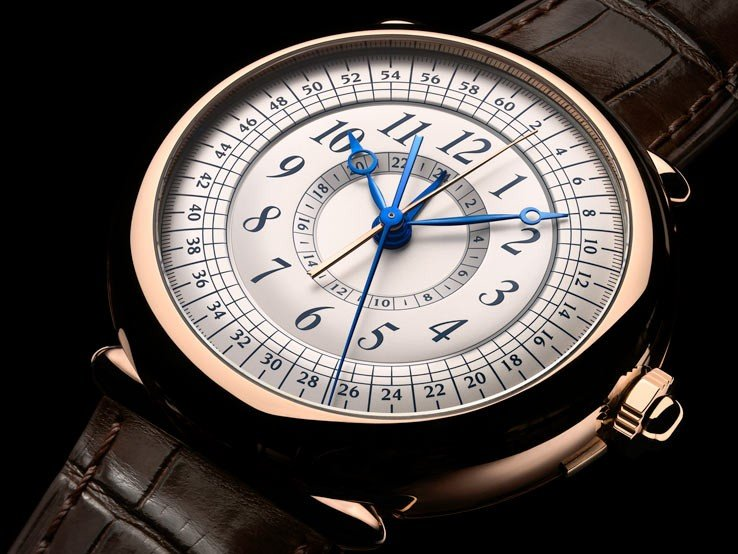 De Bethune - Baselworld 2014 : Mechanical innovation and