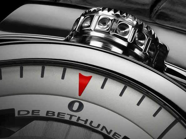 De Bethune - Only Watch 2015