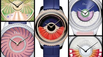 The Dior VIII Grand Bal and Montaigne collections