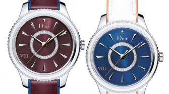 "First ""prêt-à-porter"" seasonal watch collection Trends and style"