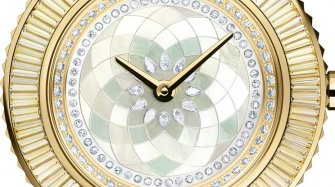 Dior Timepieces and Zenith Manufacture Business