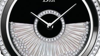 "Dior VIII Grand Bal ""Drapé"" model Trends and style"