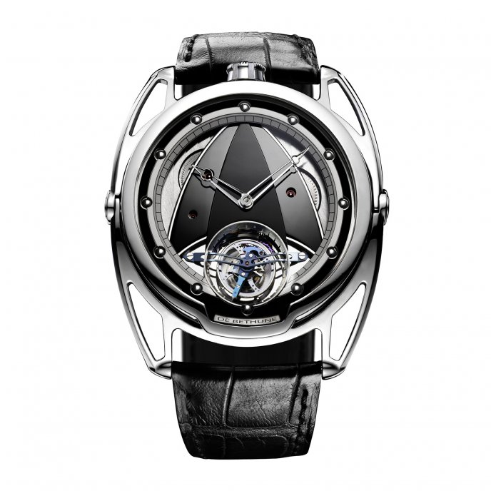 DB28 Tourbillon