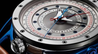 De Bethune DB 21 Maxichrono Trends and style