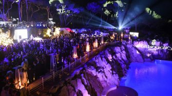 "Soirée ""Love on the rocks"" Art et culture"