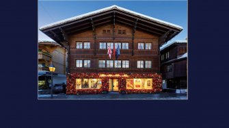 Maddox Gallery, Gstaad Arts and culture