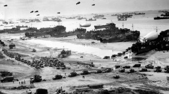 6 June 1944: the watch landings Arts and culture