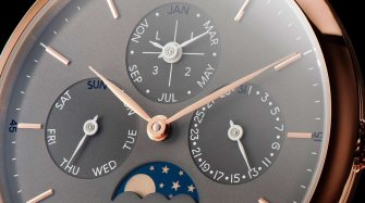 Which perpetual calendar? Trends and style