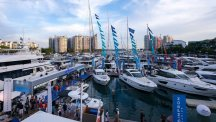 Singapore Yacht Show 2020: New Dates and New Format