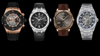 Are watches getting smaller? Trends and style