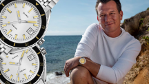 10 Minutes With Jan Edöcs: Discover The Man Behind Doxa