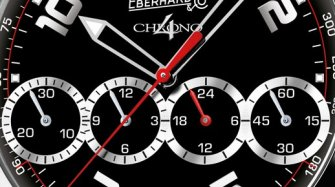 Chrono 4, a straight line towards a sporting attitude  Trends and style